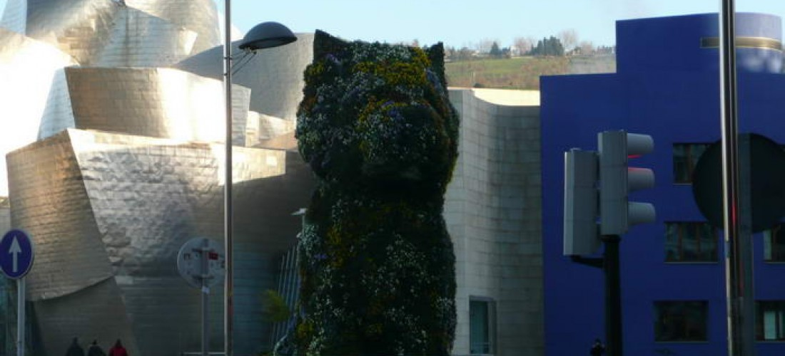 Excursión Museo Guggenheim